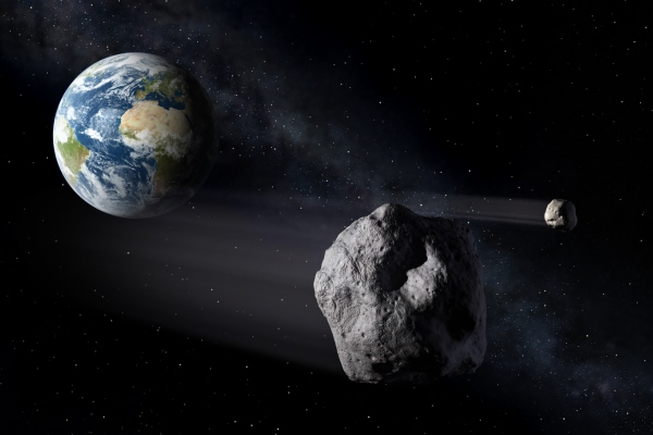 near earth objects essay Near earth objects essaysnear-earth objects are comets and asteroids that  have been pushed by the gravitational attraction of nearby planets into orbits that .
