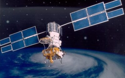 Eutelsat 16C satellite record