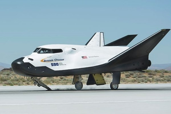 CIRA per Dream Chaser