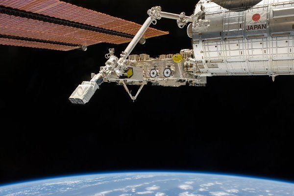 Sede in Italia per NanoRacks