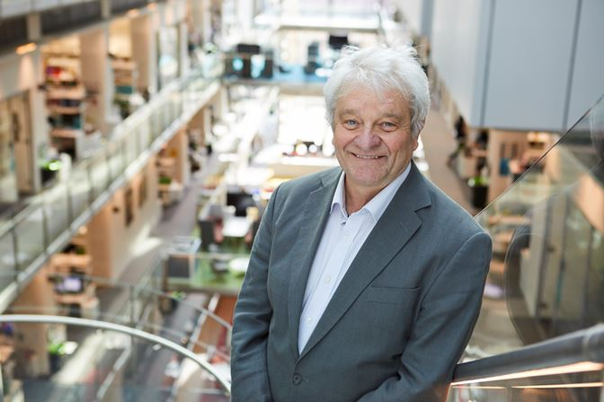 Paul Nurse, 15esimo Nobel al Premio Scientifico Capo d'Orlando